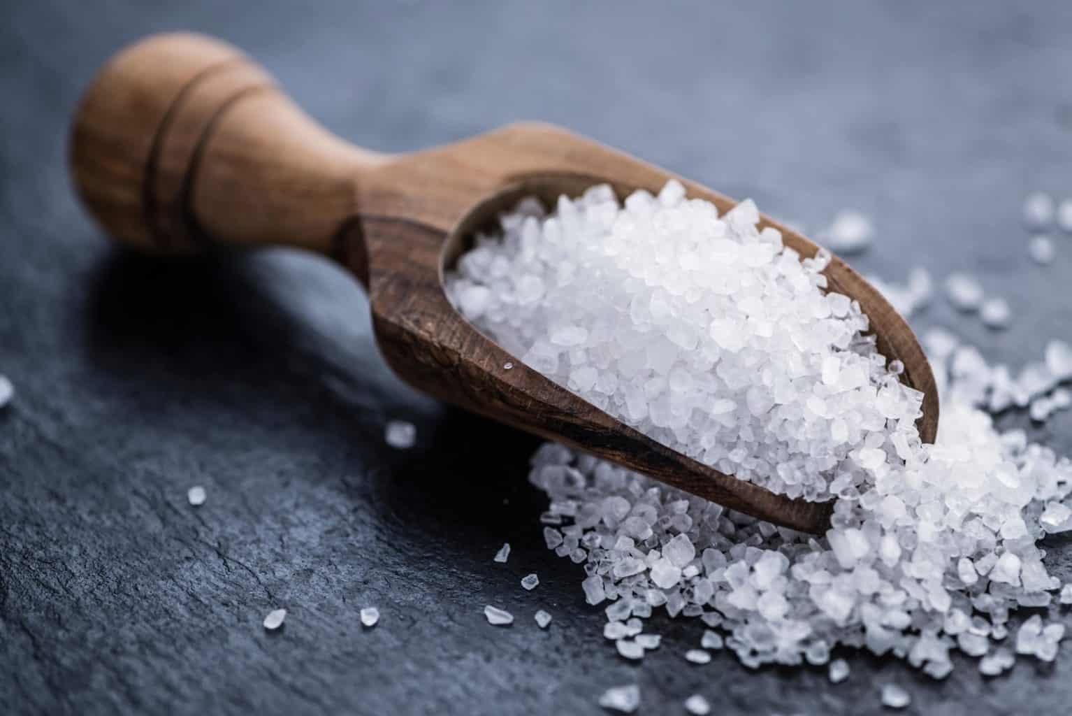 Schüssler Salze werden auch in der Behandlung von Nagelpilz eingesetzt.