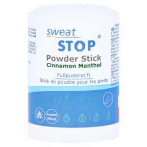 sweat STOP Powder Stick