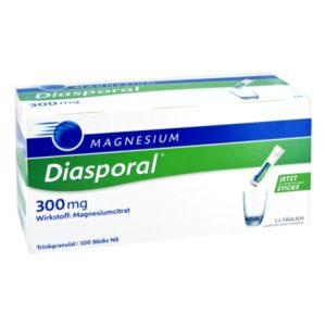 Diasporal Magnesium 300 mg