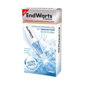EndWarts FREEZE