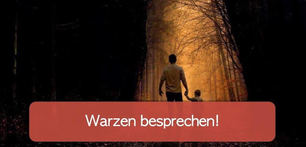 Read more about the article Warzen besprechen – Aberglaube oder Erfolg?