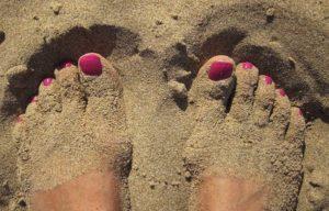 Spaltnagel: Was tun, wenn ein Nagel eingerissen ist?