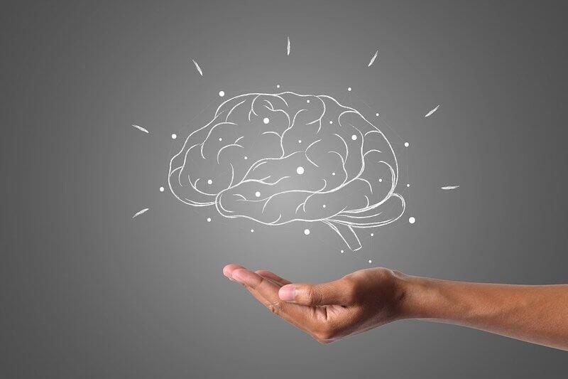 Gehirnleistung kann druch Nootropics gesteigert werden.