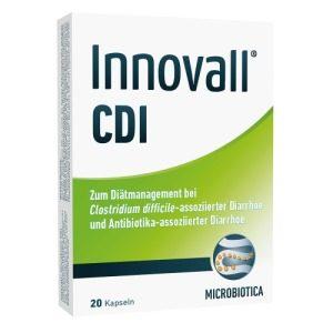 Innovall CDI Kapseln