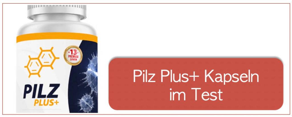 Pilz Plus Thomas Fischer im Test