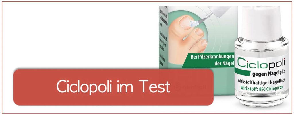 Ciclopoli Erfahrungen und Test