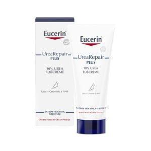 Eucerin Urea Repair plus Fucreme10
