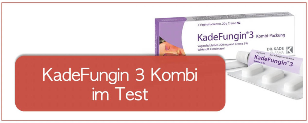 KadeFungin 3 Kombi im Test