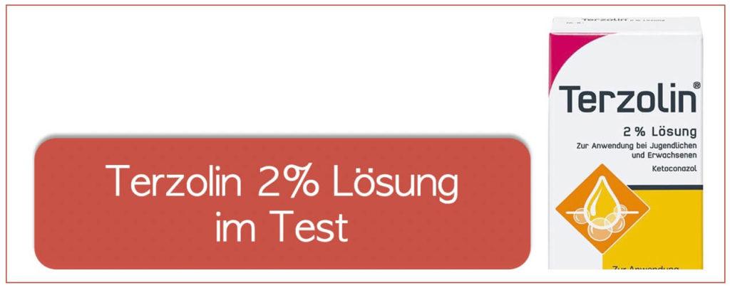 Terzolin 2% Lösung im Test