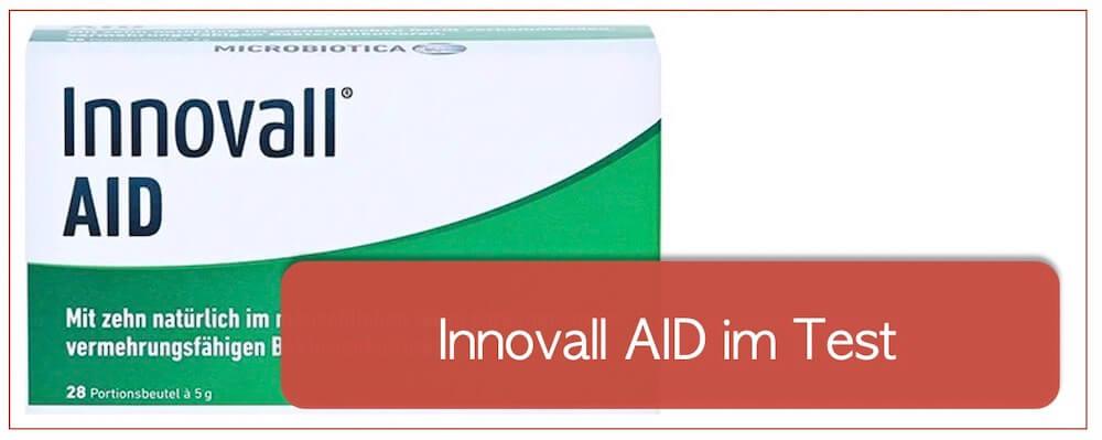 Innoval AID im Test