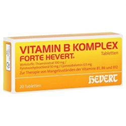 vitamin-b-komplex-forte-hevert-tabletten